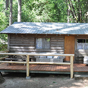 cobb mountain rental